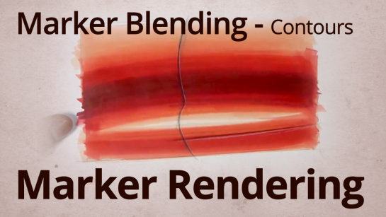 MARKER RENDERING | HOW TO RENDER WITH MARKERS